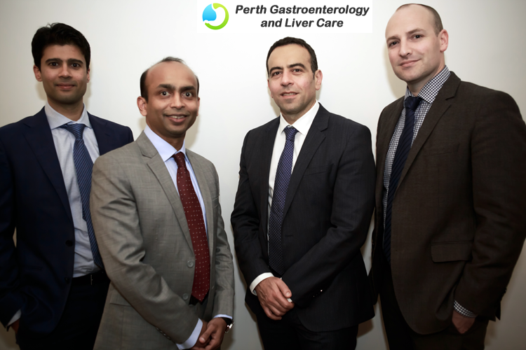 Perth Gastroenterology & Liver Care | About